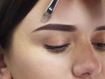 BASIC COURSE «WOW BROWS!»