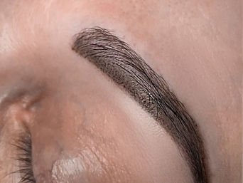 PMU Base course eyebrows